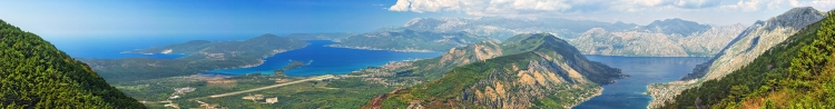 Buying property in Montenegro